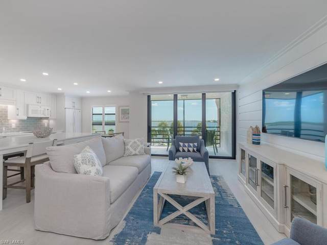 1085 Bald Eagle Dr F404, Marco Island, FL 34145 (MLS #220065007) :: The Naples Beach And Homes Team/MVP Realty