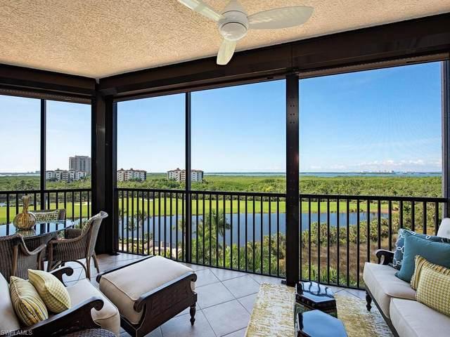 23850 Via Italia Cir #603, Bonita Springs, FL 34134 (#220065087) :: Vincent Napoleon Luxury Real Estate