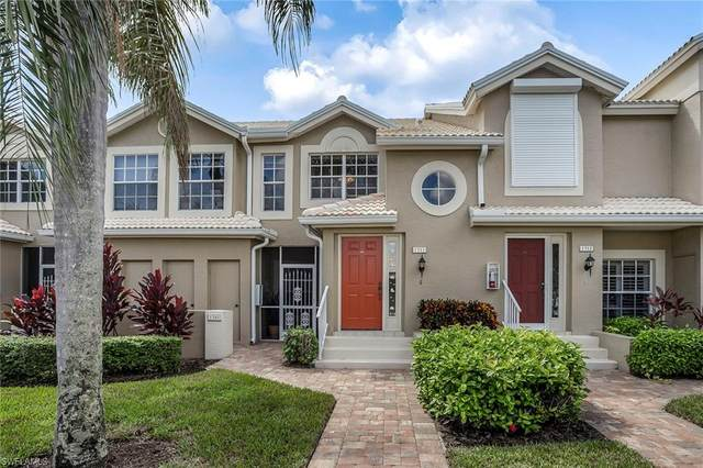 13611 Worthington Way #1311, Bonita Springs, FL 34135 (MLS #220065096) :: #1 Real Estate Services