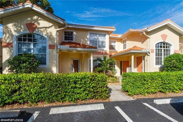 2506 Orchid Bay Dr Z-102, Naples, FL 34109 (#220065123) :: The Michelle Thomas Team