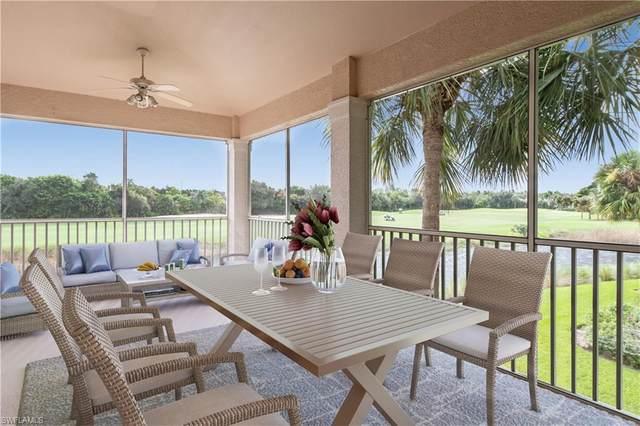 4740 Shinnecock Hills Ct #202, Naples, FL 34112 (#220065146) :: The Michelle Thomas Team