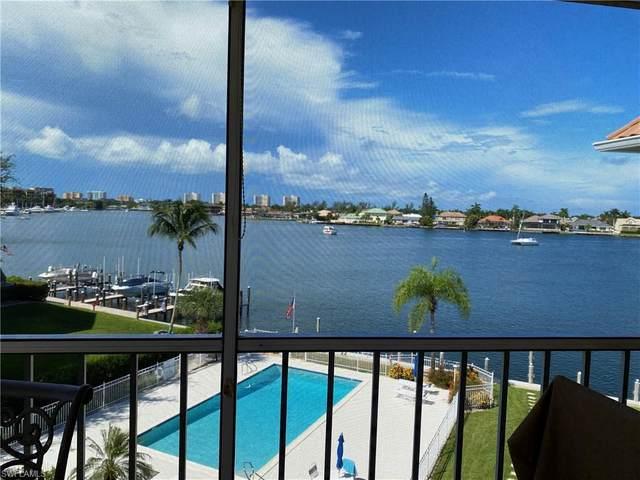 816 W Elkcam Cir #304, Marco Island, FL 34145 (MLS #220065148) :: Eric Grainger | Engel & Volkers