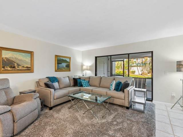2950 Kings Lake Blvd #2950, Naples, FL 34112 (#220065165) :: The Dellatorè Real Estate Group
