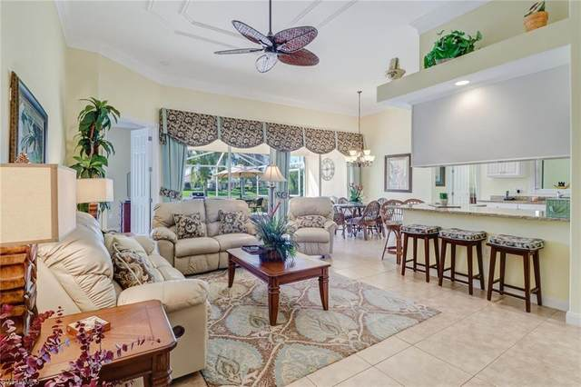 8470 Deimille Ct, Naples, FL 34114 (MLS #220065216) :: Florida Homestar Team