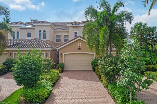3138 Aviamar Cir #204, Naples, FL 34114 (MLS #220065236) :: Domain Realty