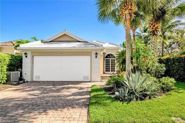 28729 Wahoo Dr, Bonita Springs, FL 34135 (MLS #220065278) :: Clausen Properties, Inc.