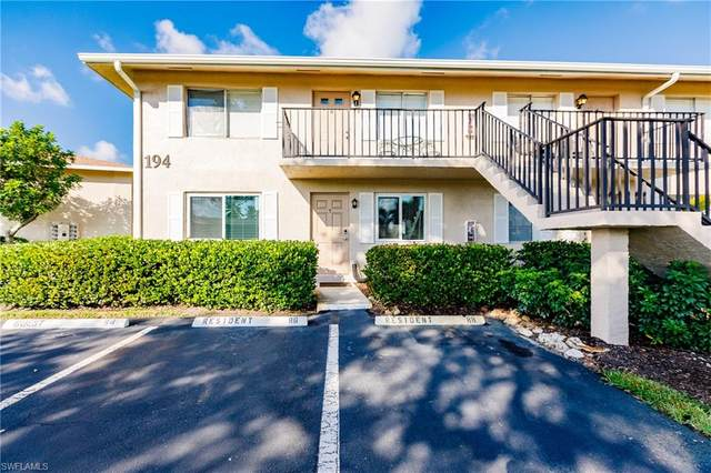 194 Palm Dr #3095, Naples, FL 34112 (MLS #220065323) :: Eric Grainger | Engel & Volkers