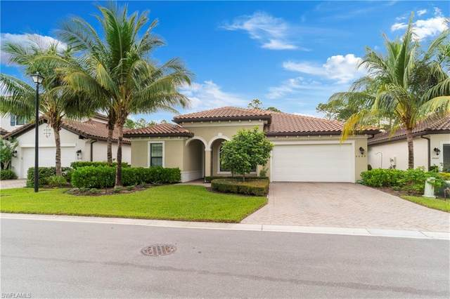 4464 Tamarind Way, Naples, FL 34119 (#220065331) :: Equity Realty