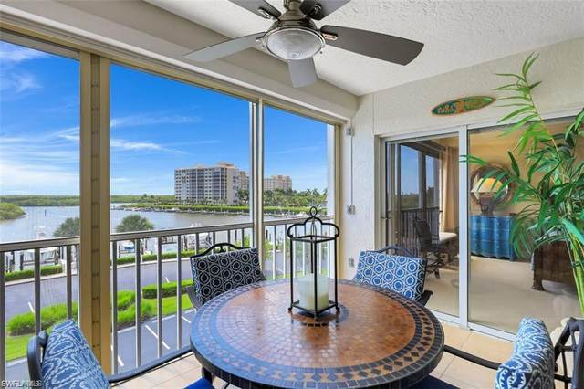 13105 Vanderbilt Dr #408, Naples, FL 34110 (#220065339) :: The Dellatorè Real Estate Group