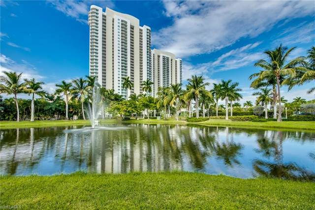 3000 Oasis Grand Blvd #906, Fort Myers, FL 33916 (MLS #220065370) :: Clausen Properties, Inc.
