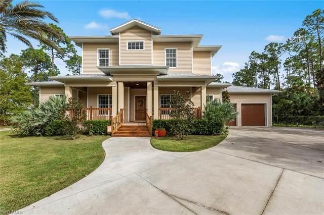 3295 12th Ave SE, Naples, FL 34117 (#220065394) :: Vincent Napoleon Luxury Real Estate