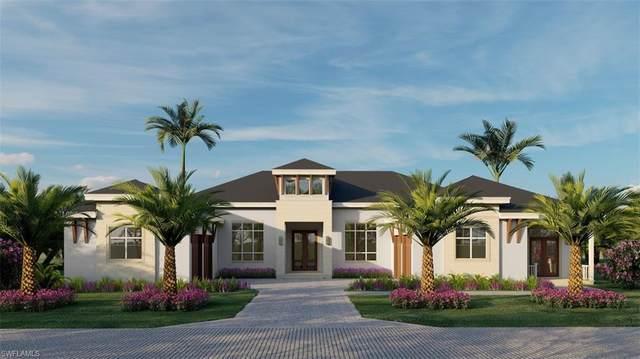 7223 Tory Ln, Naples, FL 34108 (#220065419) :: Vincent Napoleon Luxury Real Estate