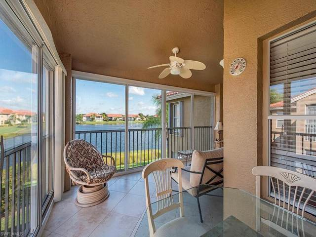 2535 Aspen Creek Ln #201, Naples, FL 34119 (MLS #220065459) :: Clausen Properties, Inc.