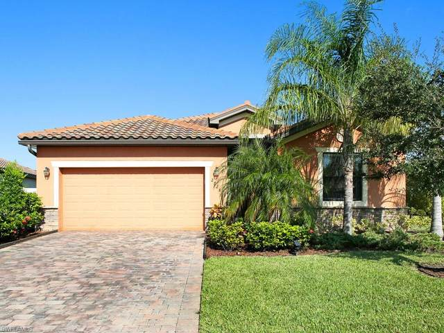 2728 Via Piazza Loop, Fort Myers, FL 33905 (#220065470) :: Southwest Florida R.E. Group Inc