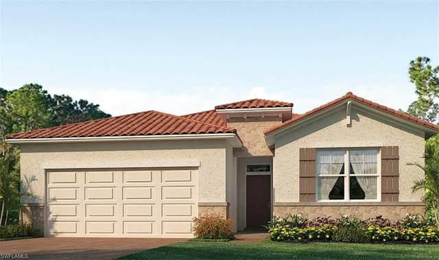 3014 Birchin Ln, Fort Myers, FL 33916 (#220065567) :: The Dellatorè Real Estate Group