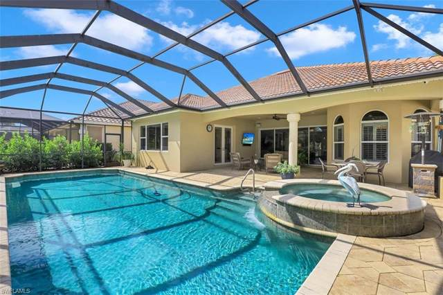 12351 Villagio Way, Fort Myers, FL 33912 (MLS #220065581) :: Eric Grainger | Engel & Volkers