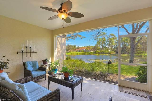 1725 Tarpon Bay Dr S #48, Naples, FL 34119 (#220065584) :: The Dellatorè Real Estate Group