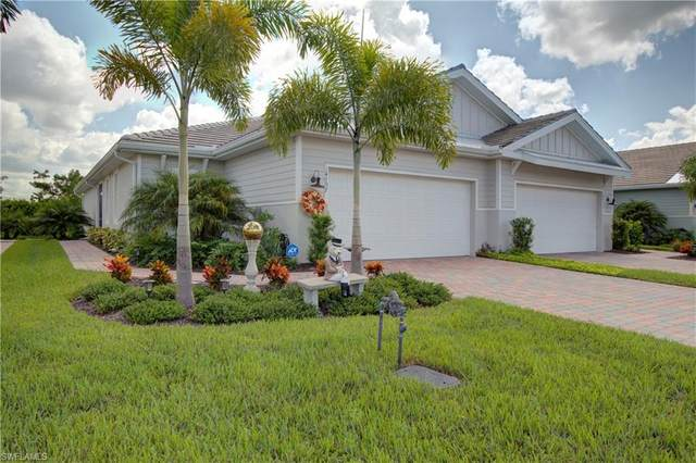 14707 Edgewater Cir, Naples, FL 34114 (MLS #220065604) :: The Naples Beach And Homes Team/MVP Realty