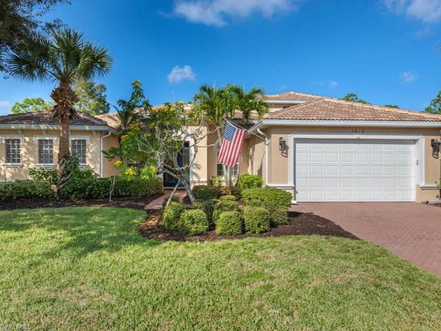1616 Serenity Cir, Naples, FL 34110 (MLS #220065641) :: The Naples Beach And Homes Team/MVP Realty