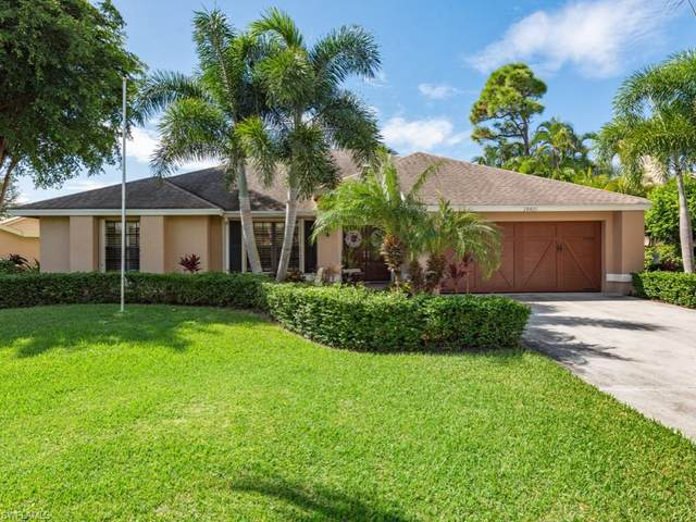 28421 Winthrop Cir, Bonita Springs, FL 34134 (MLS #220065657) :: Kris Asquith's Diamond Coastal Group