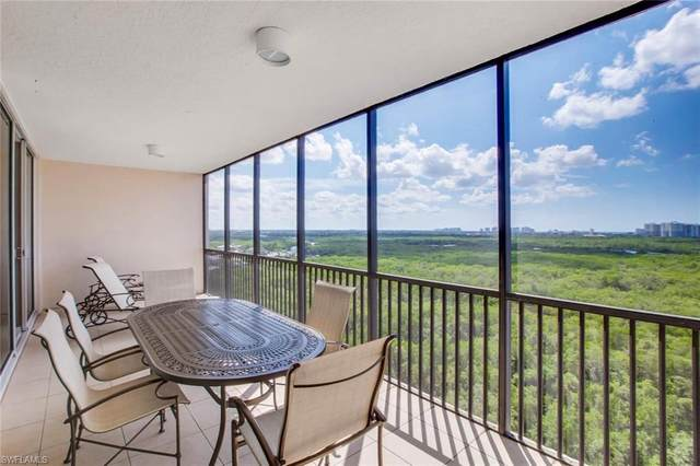 455 Cove Tower Dr #1103, Naples, FL 34110 (MLS #220065721) :: Clausen Properties, Inc.