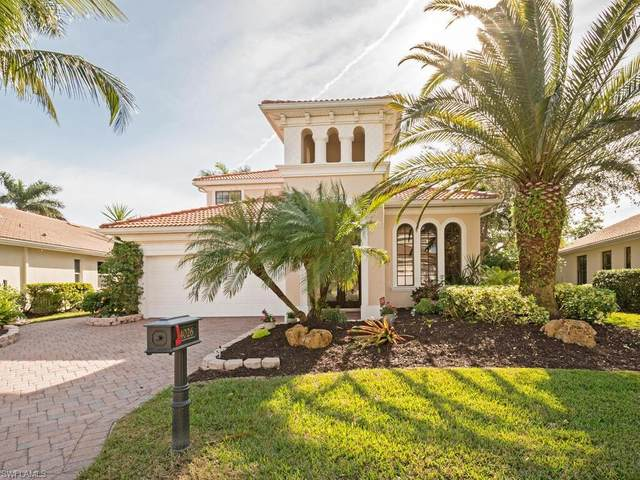 14026 Lavante Ct, Bonita Springs, FL 34135 (MLS #220065739) :: #1 Real Estate Services
