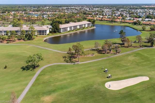 420 Fox Haven Dr #3109, Naples, FL 34104 (#220065761) :: The Dellatorè Real Estate Group