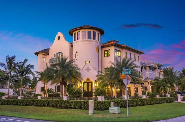 10080 Gulf Shore Dr, Naples, FL 34108 (MLS #220065762) :: NextHome Advisors