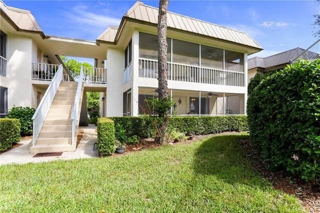 1549 Sandpiper St #81, Naples, FL 34102 (MLS #220065764) :: #1 Real Estate Services