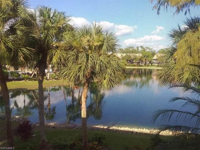 2274 Hidden Lake Dr #402, Naples, FL 34112 (MLS #220065804) :: Eric Grainger | Engel & Volkers