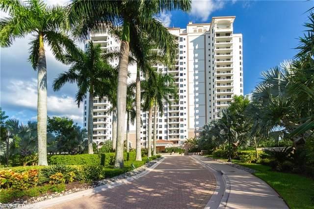 1060 Borghese Ln #401, Naples, FL 34114 (MLS #220065827) :: Eric Grainger | Engel & Volkers