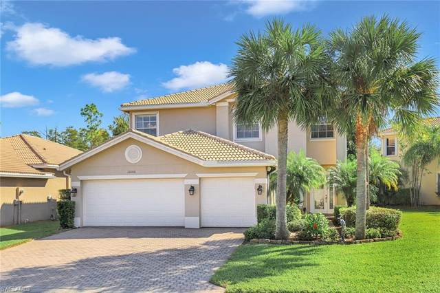 10106 Mimosa Silk Dr, Fort Myers, FL 33913 (MLS #220065861) :: Kris Asquith's Diamond Coastal Group