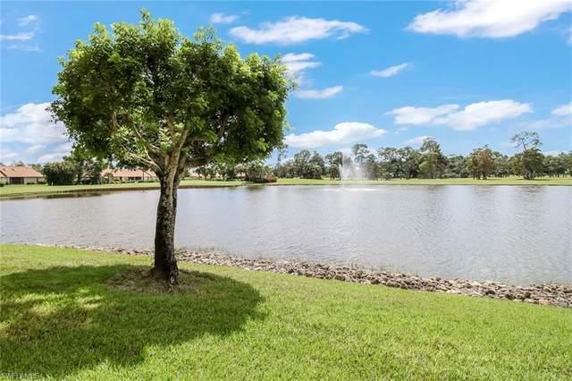 400 Fox Haven Dr #4102, Naples, FL 34104 (#220065884) :: The Dellatorè Real Estate Group
