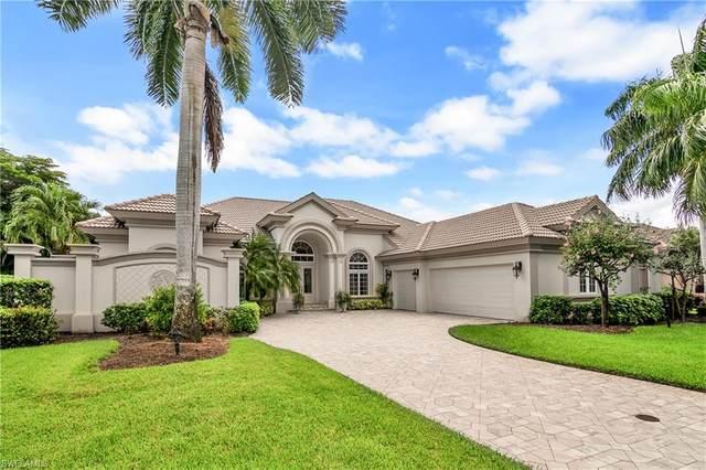 22101 Reserve Estates Dr, Estero, FL 34135 (MLS #220065892) :: Eric Grainger   Engel & Volkers