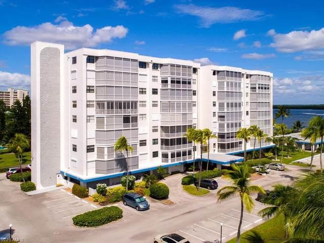 8401 Estero Blvd #304, Fort Myers Beach, FL 33931 (MLS #220065922) :: Clausen Properties, Inc.