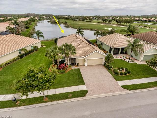 5893 Plymouth Pl, AVE MARIA, FL 34142 (#220066046) :: Jason Schiering, PA