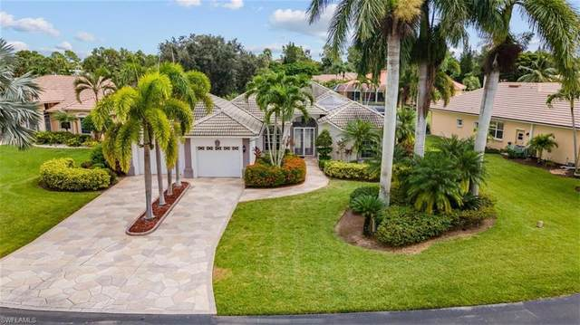 28100 Winthrop Cir, Bonita Springs, FL 34134 (MLS #220066080) :: Kris Asquith's Diamond Coastal Group