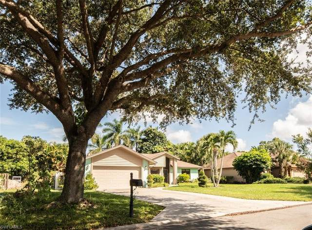 2631 River Reach Dr, Naples, FL 34104 (MLS #220066141) :: The Naples Beach And Homes Team/MVP Realty