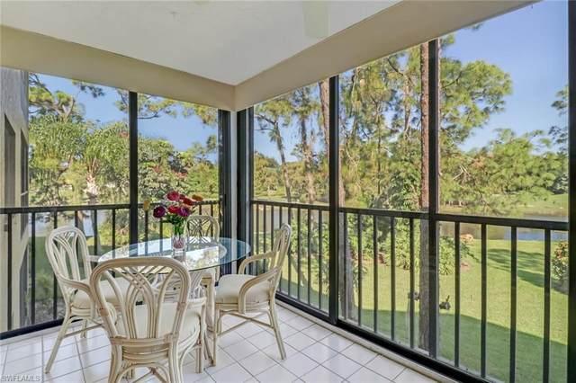 5250 Fox Hollow Dr #515, Naples, FL 34104 (#220066153) :: The Dellatorè Real Estate Group