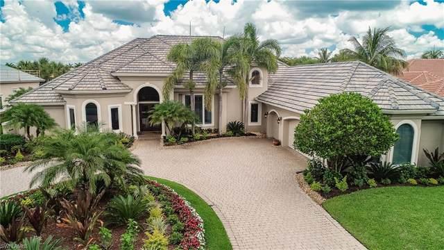 22833 Mossy Trl, Estero, FL 34135 (#220066190) :: The Dellatorè Real Estate Group