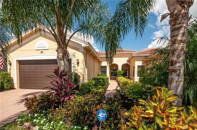 13473 Monticello Blvd, Naples, FL 34109 (MLS #220066213) :: Kris Asquith's Diamond Coastal Group