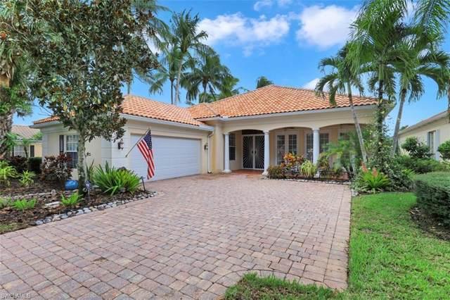 4373 Queen Elizabeth Way, Naples, FL 34119 (MLS #220066237) :: Palm Paradise Real Estate