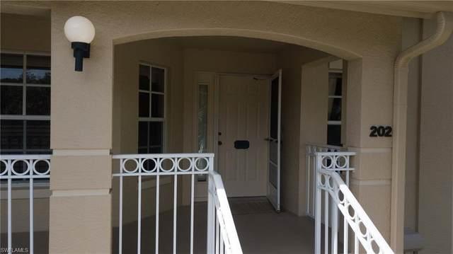 4191 Sawgrass Point Dr #202, Bonita Springs, FL 34134 (#220066306) :: Caine Luxury Team