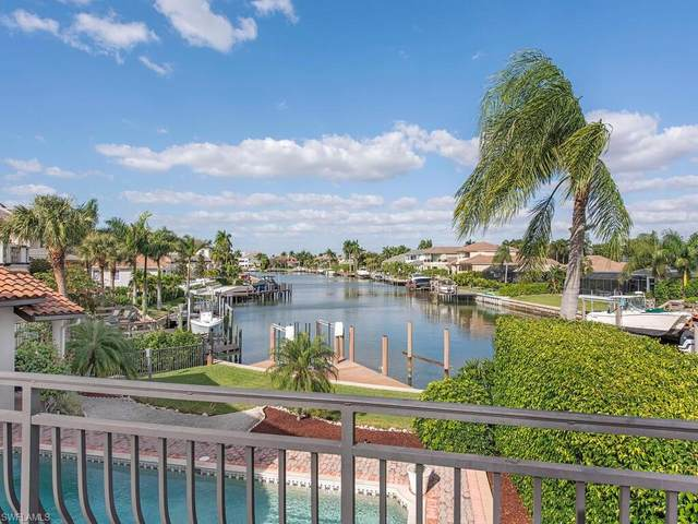 277 Mermaids Bight, Naples, FL 34103 (MLS #220066366) :: Uptown Property Services