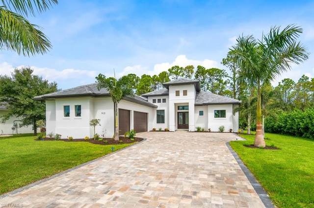 9121 Strike Ln, Bonita Springs, FL 34135 (MLS #220066405) :: The Naples Beach And Homes Team/MVP Realty