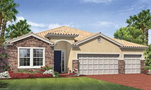 3620 Avenida Del Vera, North Fort Myers, FL 33917 (MLS #220066437) :: BonitaFLProperties
