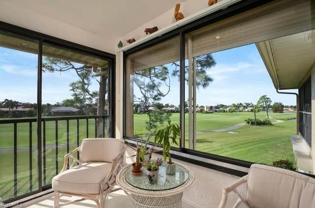 5282 Fox Hollow Dr #610, Naples, FL 34104 (#220066441) :: The Dellatorè Real Estate Group