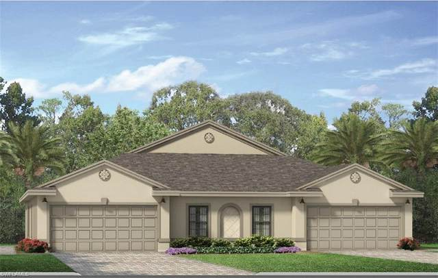 2076 Pigeon Plum Way, North Fort Myers, FL 33917 (#220066467) :: The Dellatorè Real Estate Group