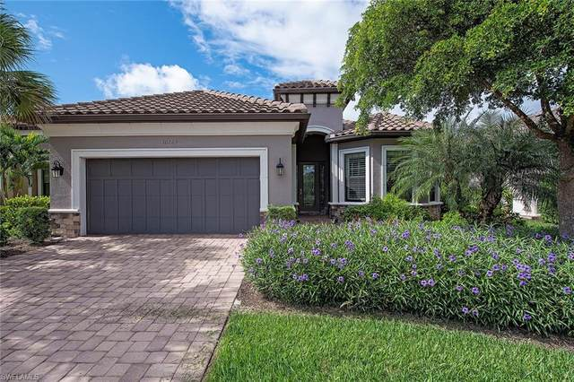 10223 Coconut Rd, Estero, FL 34135 (#220066492) :: The Dellatorè Real Estate Group