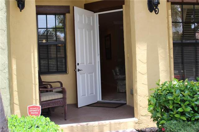 9077 Rialto St 61-2, Naples, FL 34113 (#220066495) :: The Dellatorè Real Estate Group